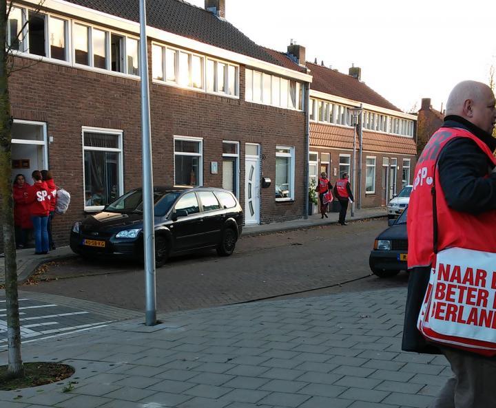 Buurtonderzoek In Gestel Naar Bekendheid Wijeindhoven Sp Eindhoven